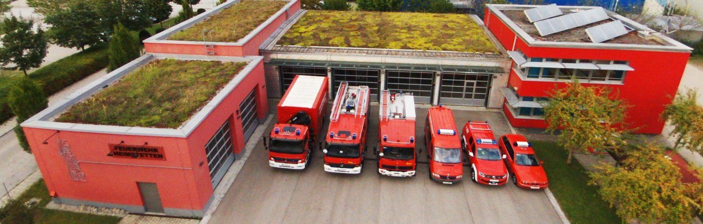 Freiwillige Feuerwehr Heimstetten